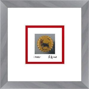 - Australian Silky Terrier -